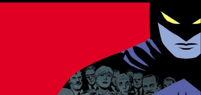 Gotham Central #03: W obłąkanym rytmie – recenzja komiksu
