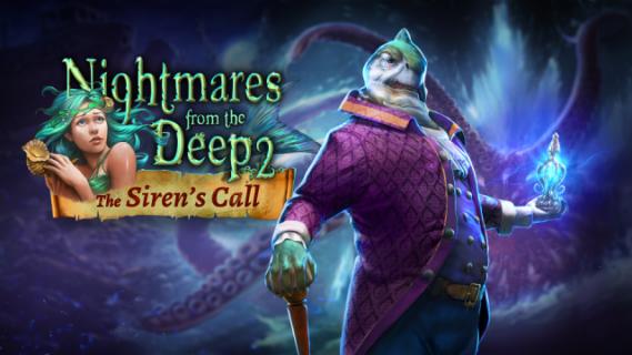 Koszmary z Głębin 2: Pieśń Syreny – gra w tym miesiącu trafi na PS4