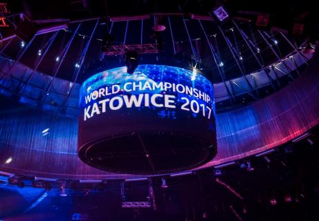 Intel Extreme Masters 2017 – Galeria