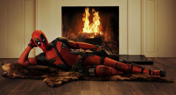 Ryan Reynolds pokazuje teaser Deadpoola 2 w dobrej jakości – zobaczcie koniecznie!