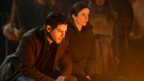 Grimm: sezon 6, odcinek 11 – recenzja