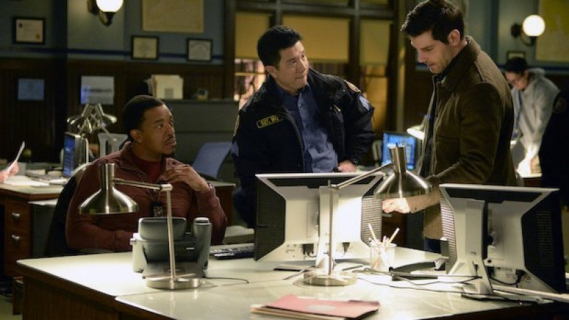 Grimm: sezon 6, odcinek 12 – recenzja
