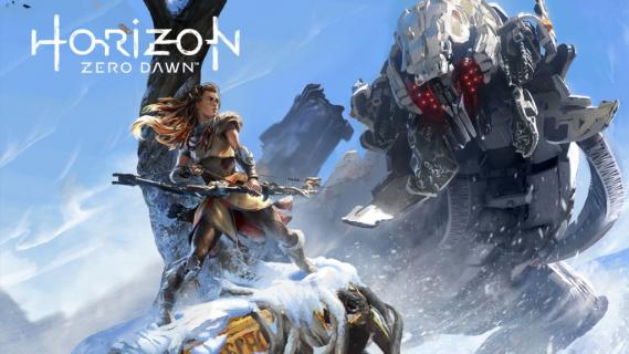 Horizon Zero Dawn: Najlepsza gra na PlayStation 4 – recenzja gry