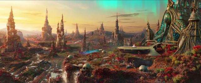 Powstaną Strażnicy Galaktyki 3