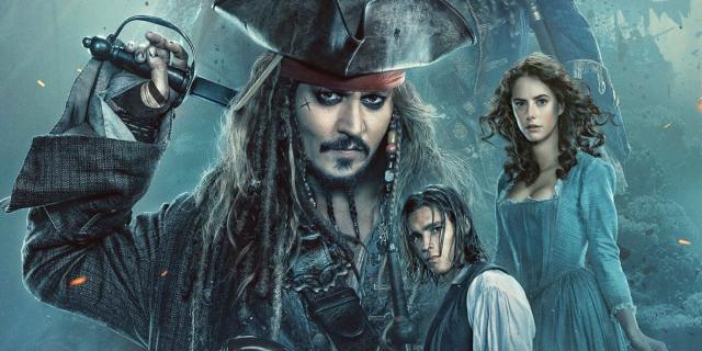 QUIZ: Jak dobrze znasz film Piraci z Karaibów: Zemsta Salazara?