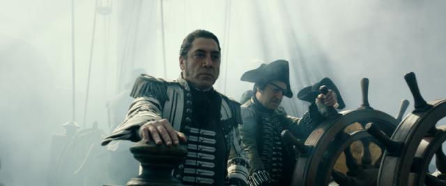 Mała syrenka - Javier Bardem negocjuje rolę w filmie. Kogo zagra?