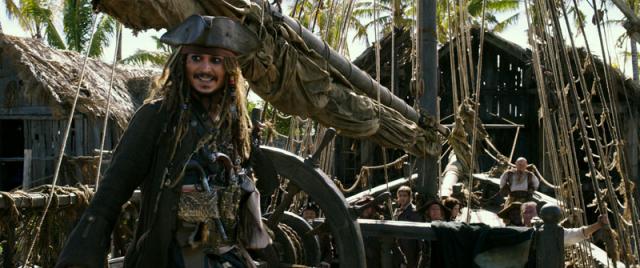 Piraci z Karaibów: Zemsta Salazara – recenzja filmu