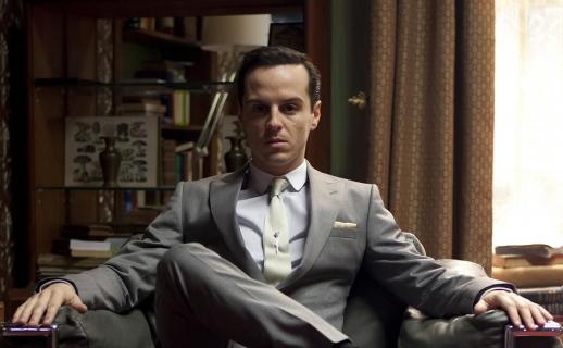 Andrew Scott ma wystąpić w 2. sezonie nowego serialu HBO - Mroczne Materie