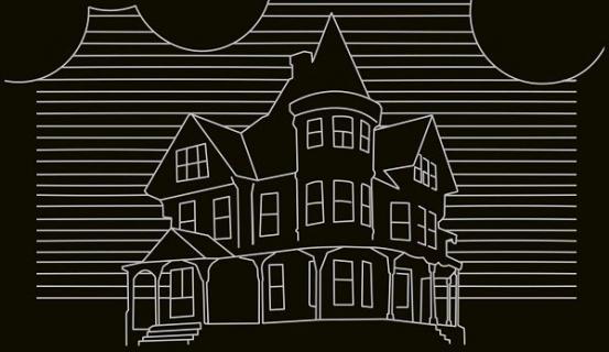 Slade House – nowa książka fantastyczna Davida Mitchella