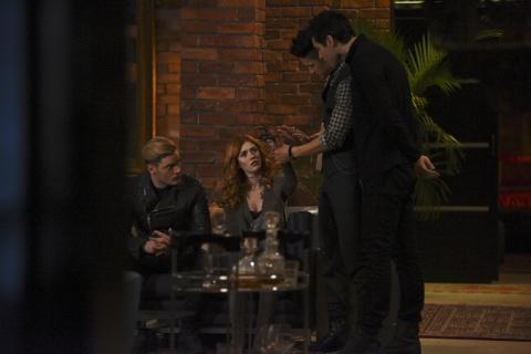 Shadowhunters: sezon 2, odcinek 9 – recenzja
