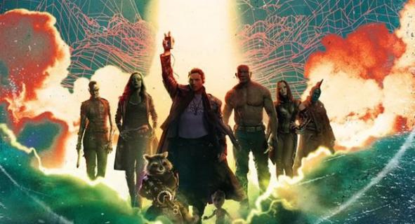 Komiksologia Strażników Galaktyki 2. Odniesienia do komiksów w filmie Marvela