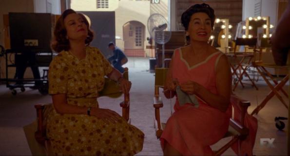Konflikt: Bette i Joan: sezon 1, odcinek 8 (finał sezonu) – recenzja