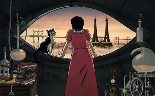 Top Showmax – Animacje dla dzieci i dorosłych