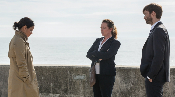 Broadchurch: sezon 3, odcinek 6 – recenzja