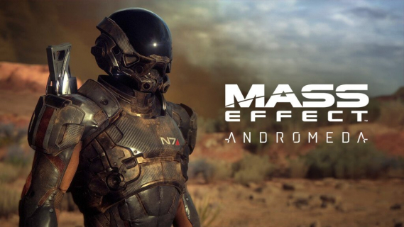 Mass Effect: Andromeda – recenzja gry