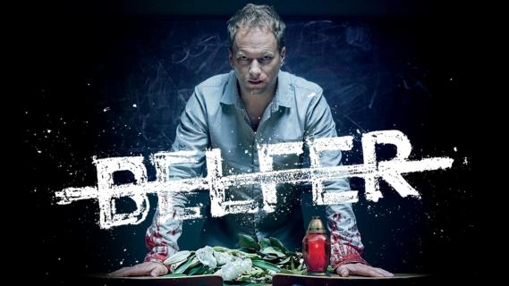 Ruszyły prace nad 2. sezonem Belfra. Pierwsze szczegóły fabuły