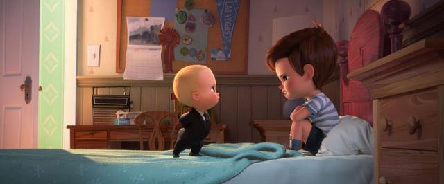 Box Office: Dzieciak rządzi w kinach. Porażka Ghost in the Shell