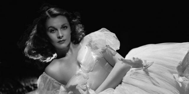 Będzie film biograficzny o Vivien Leigh. Znamy scenarzystów
