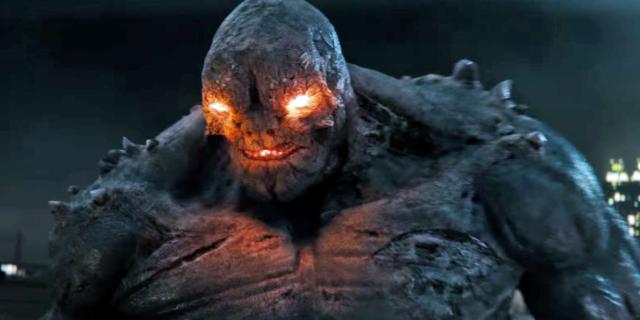 Batman v Superman – szkic koncepcyjny pokazuje inną wersję Doomsdaya