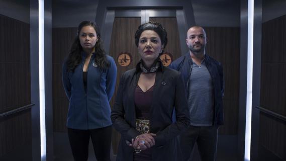 The Expanse: sezon 2, odcinek 12 – recenzja
