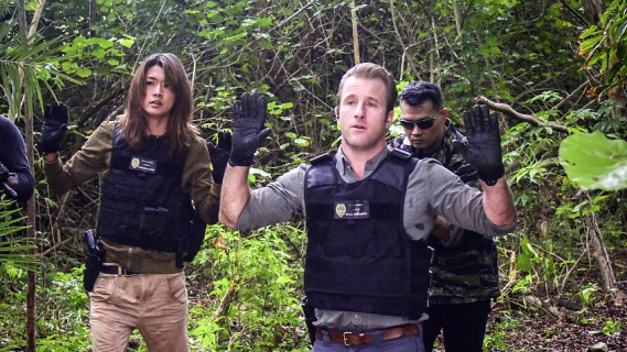 Hawaii 5.0: sezon 7, odcinek 21 – recenzja