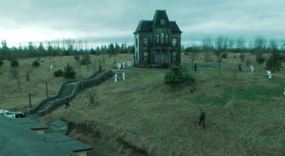 Bates Motel: sezon 5, odcinek 9 – recenzja