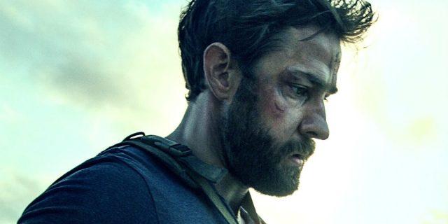 John Krasinski jako Jack Ryan. Aktor zdradza nowe informacje o serialu