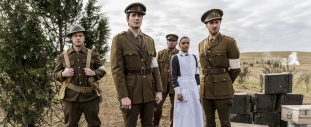 Legends of Tomorrow: sezon 2, odcinek 17 (finał sezonu) – recenzja