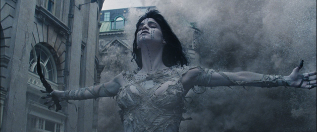 Mumia – recenzja filmu