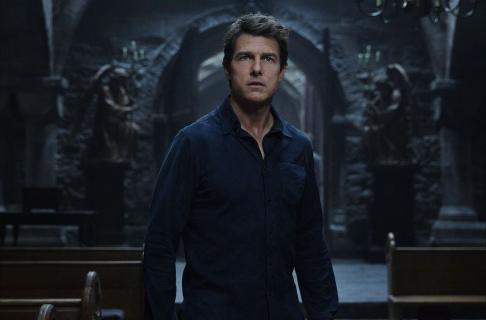 Tom Cruise zagra w nowym filmie Tarantino?
