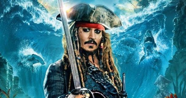 Piraci z Karaibów - QUIZ, po którym zapragniesz rumu. Jak dobrze znasz całą serię?