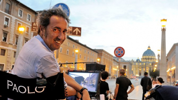 The Hand of God - Paolo Sorrentino stworzy film dla Netflixa