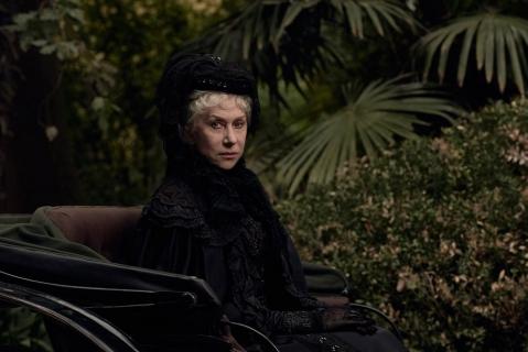 Winchester: Dom duchów – recenzja filmu