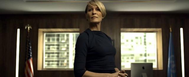 TOP 10: Najsilniejsze kobiety polityki w filmach i serialach