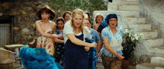 Mamma Mia! - powstanie trzecia odsłona? Producentka komentuje