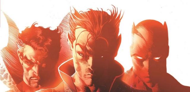 New Avengers #03. Inne światy: Dokąd to zmierza? – recenzja