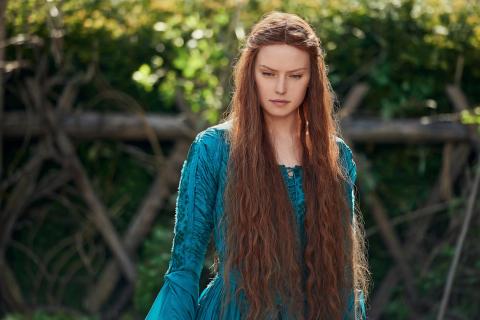 Daisy Ridley w rewizjonistycznej wersji sztuki Szekspira. Nowe zdjęcie z filmu Ophelia