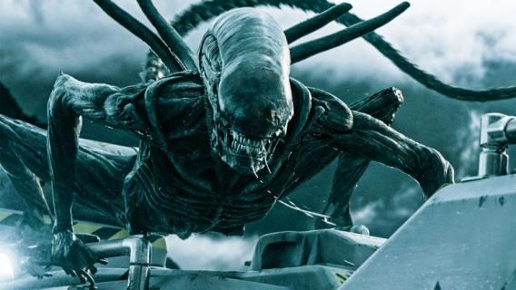 Ridley Scott: Pomysły na franczyzę Obcy mogły się już wyczerpać