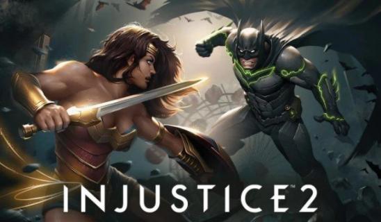 Co z pecetową betą bijatyki Injustice 2?
