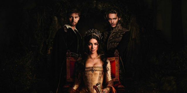 Czy warto obejrzeć serial Nastoletnia Maria Stuart?