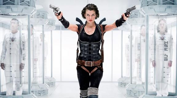 Nowy Resident Evil – James Wan nie będzie producentem filmu