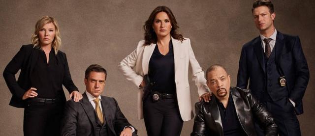 Law & Order: Hate Crimes – NBC zamawia nowy serial Dicka Wolfa
