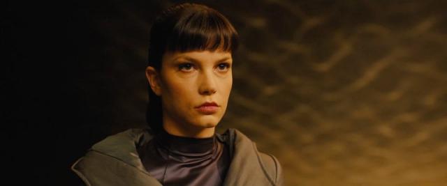 Gwiazda Blade Runner 2049 w obsadzie kontynuacji serii Millennium