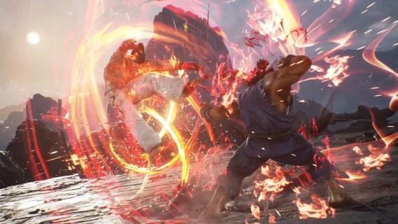 Tak rozpoczyna się Tekken 7. Zobaczcie film wprowadzający do gry