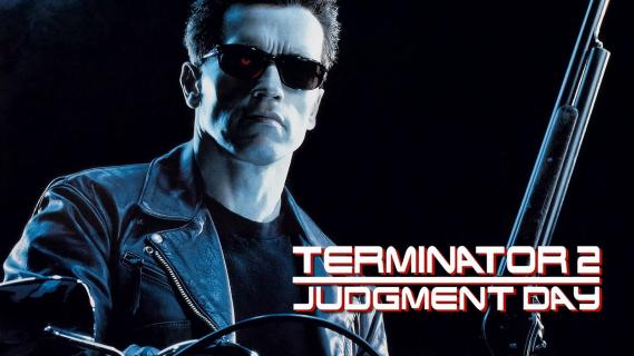 Terminator – Dzień Sądu – dobra przestroga w wejście w nowe Tysiąclecie – recenzja