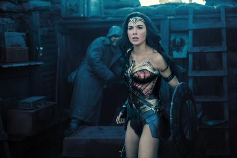 Rozdano Golden Trailer Awards. Wonder Woman z najlepszym zwiastunem