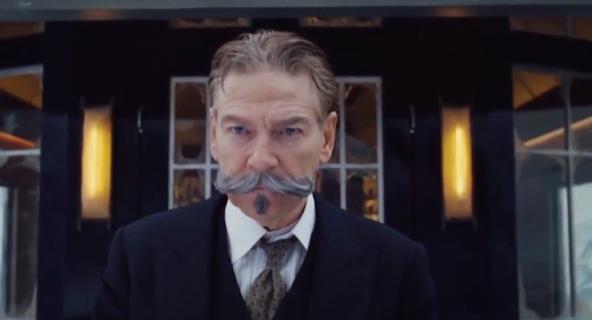 Morderstwo w Orient Expressie – recenzja filmu