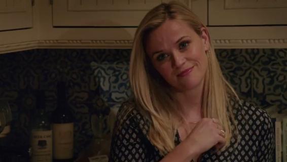 Nowy zwiastun komedii Home Again. W roli głównej Reese Witherspoon