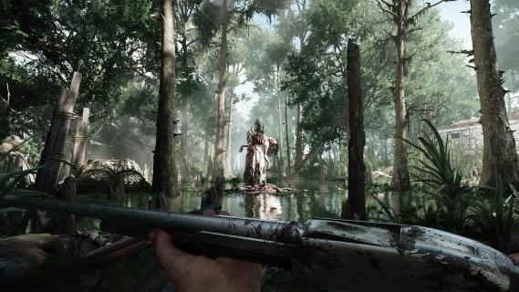 Hunt: Showdown zadebiutował na PS4. Twórcy publikują zwiastun