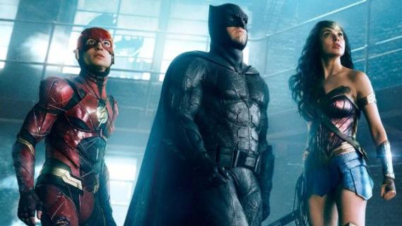 Spekulacje: Dokrętki Whedona do Ligi Sprawiedliwości poważniejsze, niż zakładano